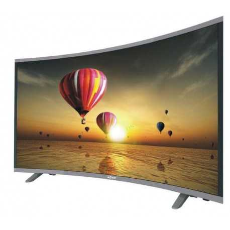 """TV LED CURVED ASTECH 49"""""""
