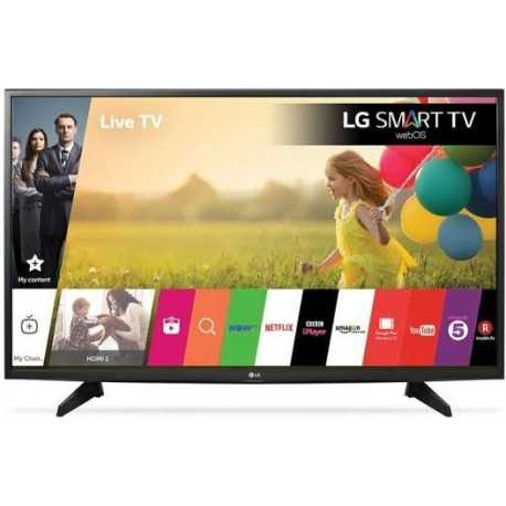 televiseur lg smart tv oled led hdmi 32 discount s n gal. Black Bedroom Furniture Sets. Home Design Ideas